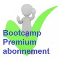 Premium abonnement